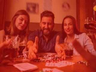 Keseruan Bermain di Situs Poker Online Indonesia Beserta Keuntungannya